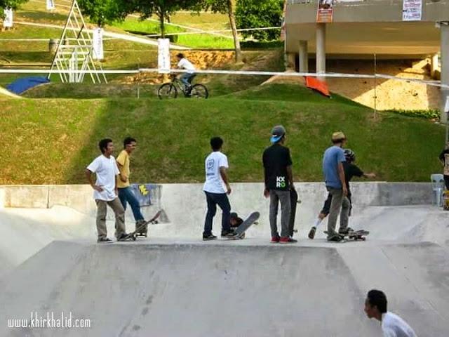 Skateboarder, skaters