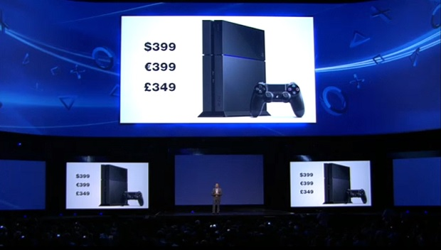 valor playstation 4