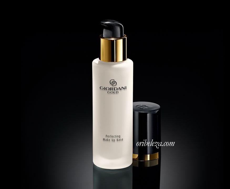Base para Maquilhagem Perfecting Giordani Gold da Oriflame