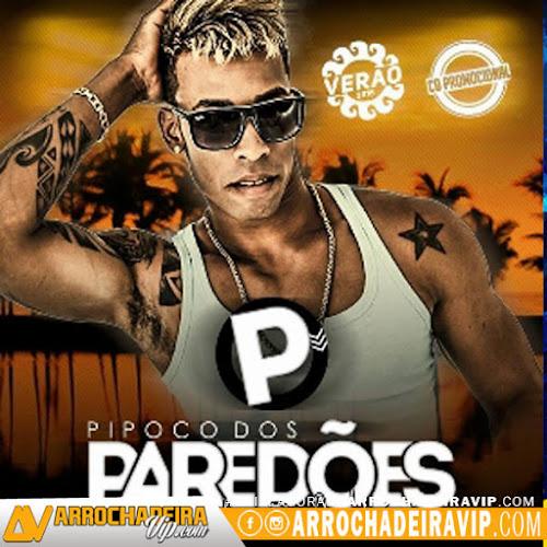 [BAIXAR CD] PIPOCO DOS PAREDÕES - VERAO - 2016