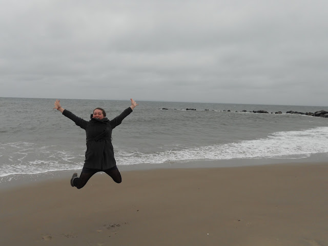 Coney Island February