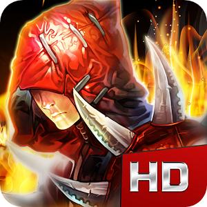 Blade Warrior v1.3.0 Apk