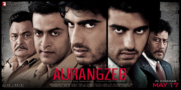 Aurangzeb Film
