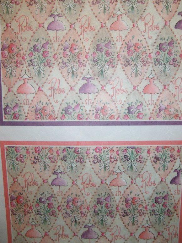 Papeles servilletas y telas de tere abril 2012 - Papeles y telas ...