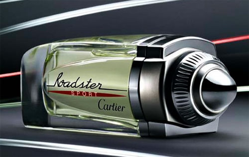 Roaster Sport – Cartier for men