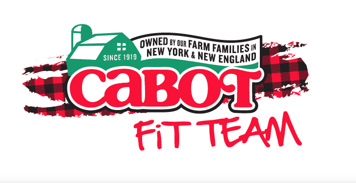 #CabotFit Team