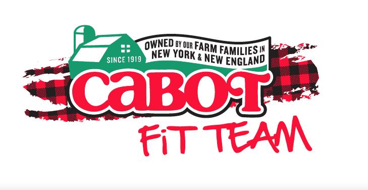 #CabotFit Team