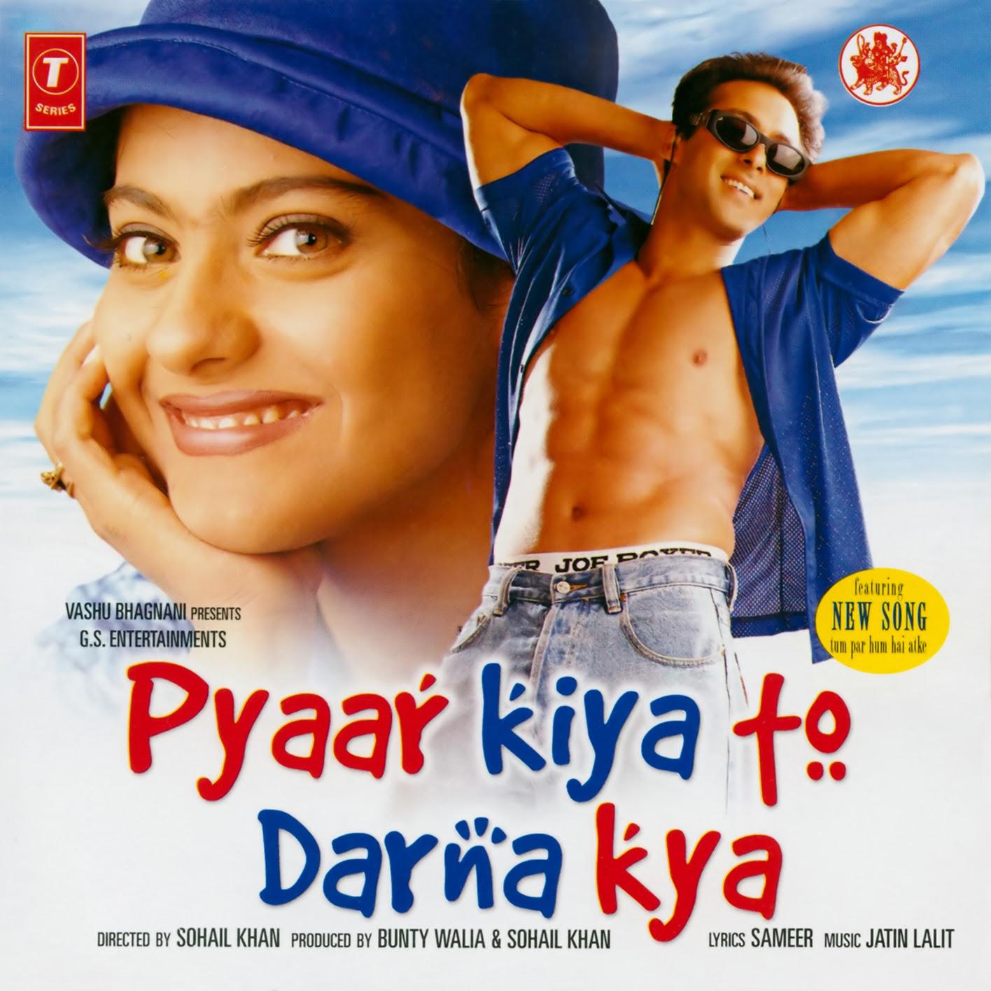 O O Jaaney Jaana Karaoke Pyaar Kiya To Darna Kya Karaoke Hindi Karoake Songs Free