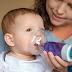 Fisioterapia Respiratória é indicada para Bronquite Infantil