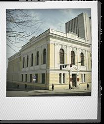 Рідкісні видання творів М. В. Гоголя у фонді ХДНБ ім. В.Г.Короленка