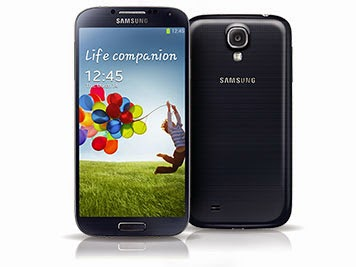 Keunggulan dan Harga Samsung Galaxy S4 April 2014 Samsung GALAXY S4 Black Multi