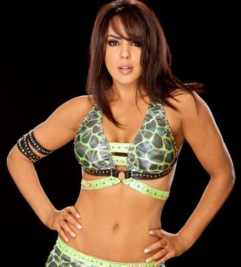Maprox Sports Wwe Layla El Biography