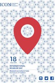 Día Internacional de los Museos             18 Mayo 2o19
