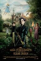 Ver El Hogar De Miss Peregrine Para Niños Peculiares Online HD