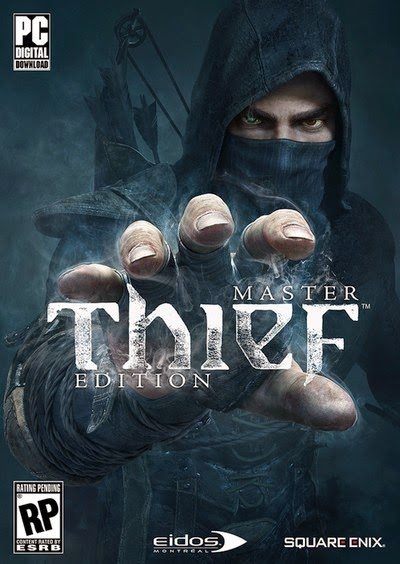 [GameGokil.com]  Thief PC Games Single Link ISO Full Version