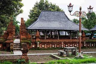 Syeikh Datuk Kahfi (Syekh Nurjati) Cirebon
