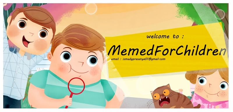 memedforchildren