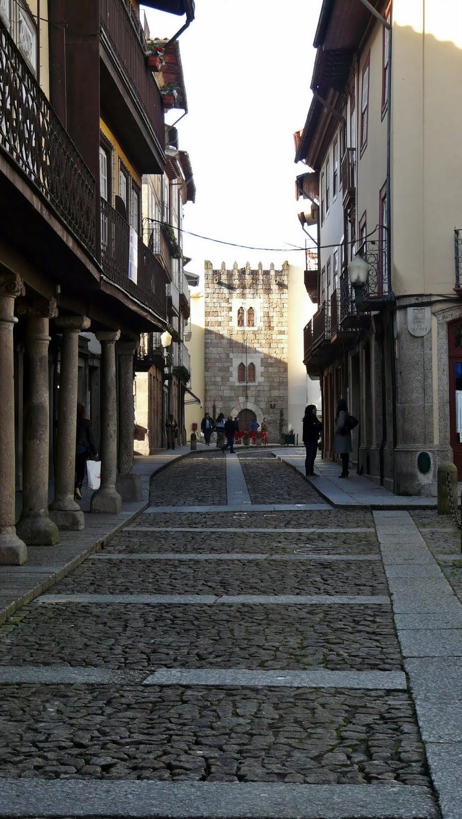 Oporto 2013 d a 4 guimaraes y oporto for Oficina turismo oporto