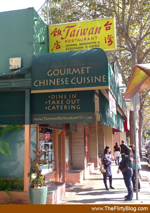 I Found The Place Formerly Flirty Blog Where To Eat A