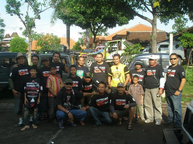 Perwakilan jimny 4x4 Surabaya