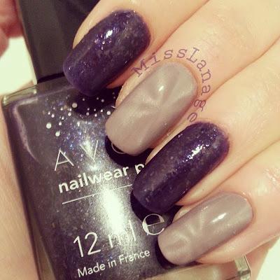 avon-magnetic-sparkle-manicure
