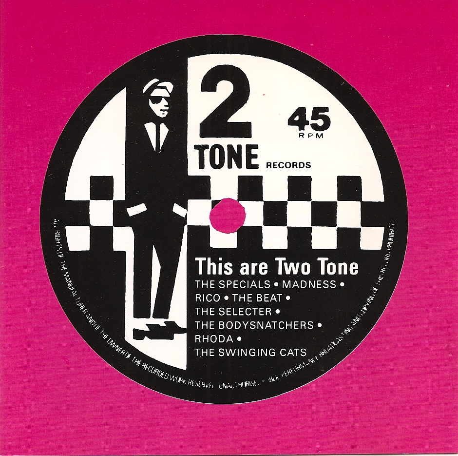 Zorba Le Break This Are Two Tone 2 Tone Records