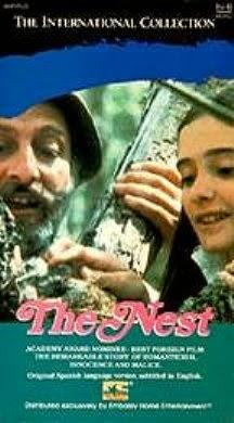 Гнездо Полная версия / El nido. Full version. 1980.