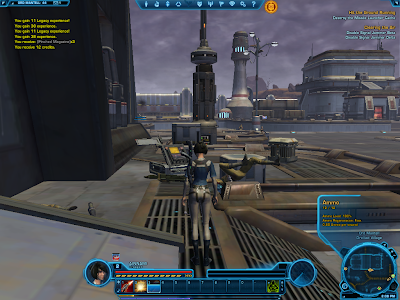 SWTOR - Trooper Ammo
