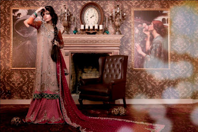 Latest-Bridal-Wear-2012