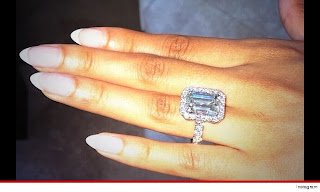 Evelyn Lozada Ring, Evelyn Lozada, Carl Crawford, Evelyn Lozada and Carl Crawford, Gabrielle Union, Dwyane Wade, Evelyn Lozada pregnant