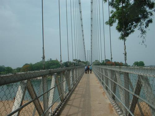 Dhabaleswar Bridge