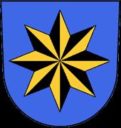 L'étoile en héraldique