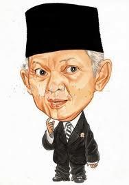 Perilaku aneh para Presiden Indonesia....!!!