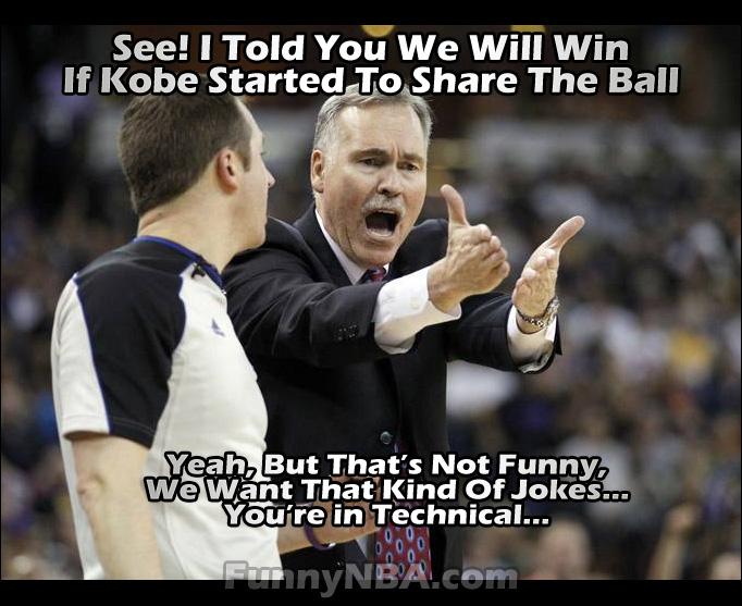 Funny LeBron Jokes