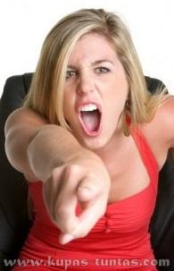 Kalimat Yang Membuat Wanita Membenci Anda - [www.kupas-tuntas.com]