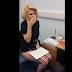 Άκουσε για πρώτη φορά στα 40 της! (VIDEO)