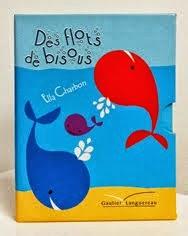 Des flots de bisous, Gautier-Languereau