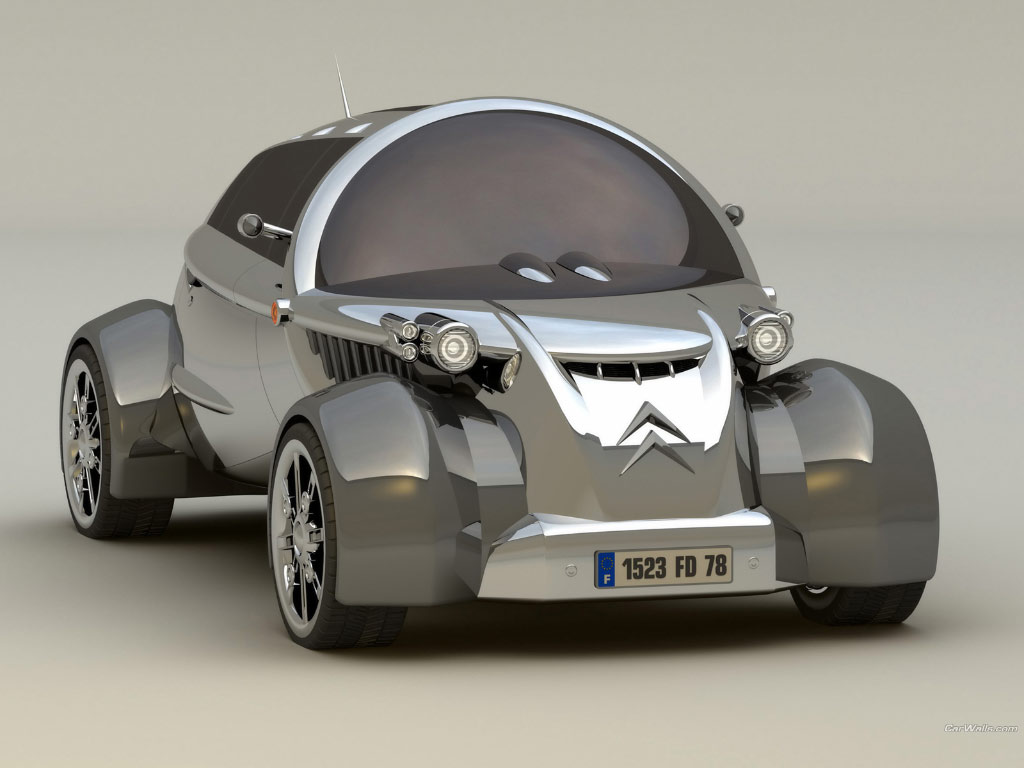 latest car wallpapers  citro u00ebn 2cv