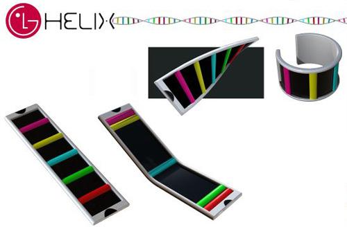 lg helix phone