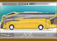 Design Bus 3D ORCA