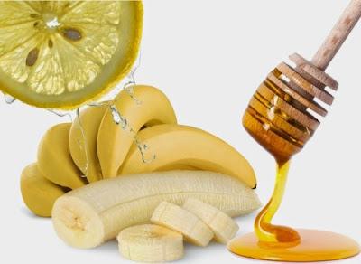 Cara membuat masker wajah alami dari pisang