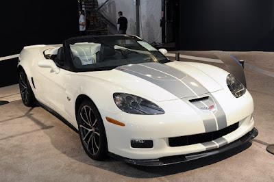 Pemilik Mobil Chevrolet Corvette Gugat General Motor