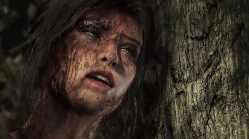 Check Out The Tech Behind Lara's Updated Look For The Definitive Version Of Tomb Raider - weknowgamers
