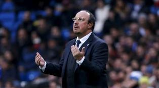 Real Madrid Pecat Rafael Benitez, Zidane Pelatih Baru