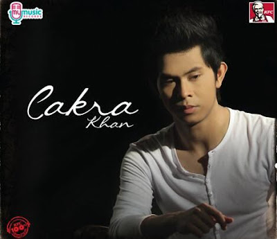 Cakra Khan (Full Album 2013)
