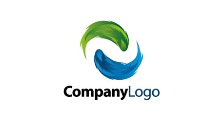 membuat logo perusahaan dan perorangan