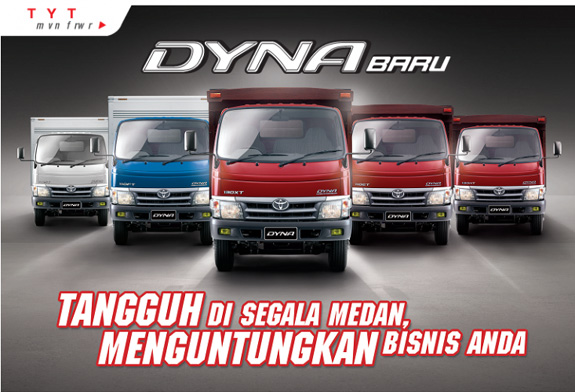 toyota truck dyna images