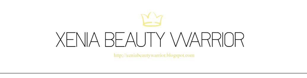 Xenia Beauty Warrior