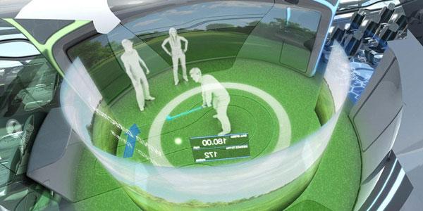 Avião com teto transparente da Air Bus deve sair do papel em 2050