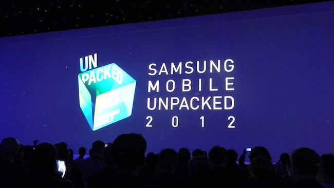 Mobile Unpacked